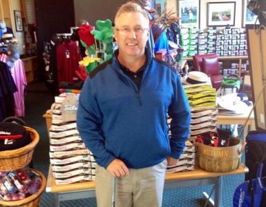 Dana Banke Named as Golf Head Coach