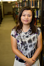 Dr. Ran Lu-Andrews joins Menlo College faculty as an Assistant Professor of Finance