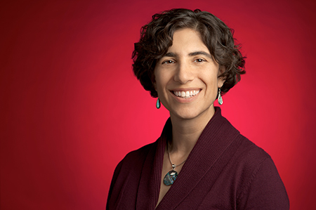 Tasha Bergson-Michelson, Search Educator at Google, will conduct two workshops at Menlo College on September 11 and 12