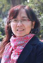 Fulbright Scholar Dr. Zhi-jin Hou joins Menlo College faculty