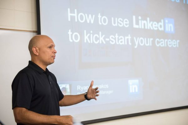 LinkedIn and Lynda Help Menlo College Students Prepare for Employment