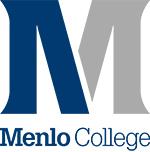 Menlo College logo - Vertical lockup