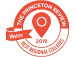 2019 Best Colleges by The Princeton Review