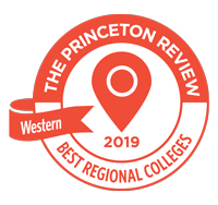 The Princeton Review Best Regional Colleges