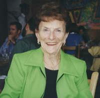 Menlo College Mourns Loss of Beloved Director Emerita of Alumni Relations