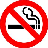 Smoke-free campus