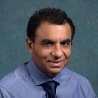 Manish Tewari Ph.D.