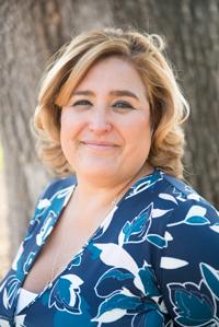 Valeria Molteni, Dean of Library Services