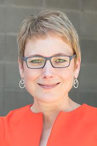 Angela Schmiede, Ph.D.