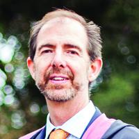 Mark J. Hager, Ph.D.