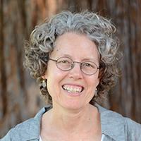 Linda Smith, M.S.L.I.S.