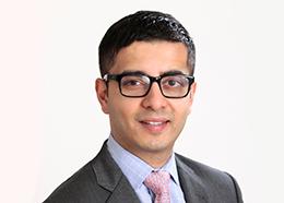 Menlo College Alumnus Arjun Devgan '01 Recommends Networking to Build a Career Path