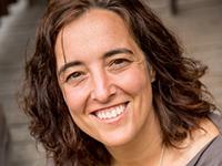 Susan Leech is a biologist with the Firelight Group