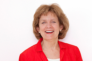 Dr. Beth Milwid, Ph.D. as Assistant Professor of Psychology