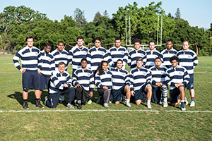Rugby: Newest Club Sport at Menlo College
