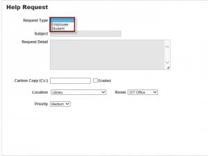 Request Type