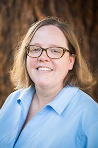 Kristen Dietiker joined Menlo College as Chief Information Officer