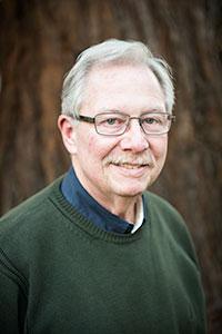 Rick Edge: Menlo College Postmaster and San Juan Bautista Mayor