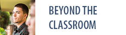 Menlo College Beyond the Classroom