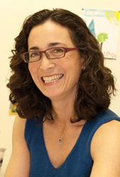 Menlo College Professor Michelson Joins Board for Women Political Scientists