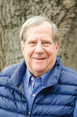 Ron Kovas, Professor of Management