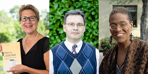 Menlo College Professors Featured in WalletHub