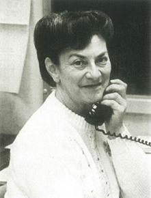 Dorothy Skala