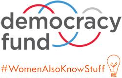 Democracy Fund & Women Also Know Stuff