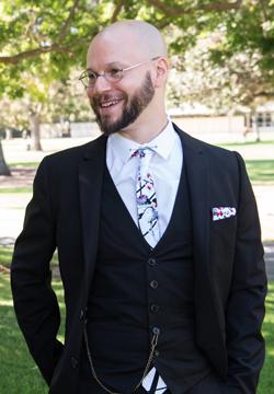 Michael Laufer