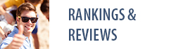 Menlo College Rankings & Reviews