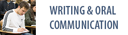 Writing & Oral Communication Center