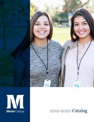 Menlo College 2019-20 Academic Catalog