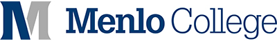 Menlo College logo - Horizontal lockup