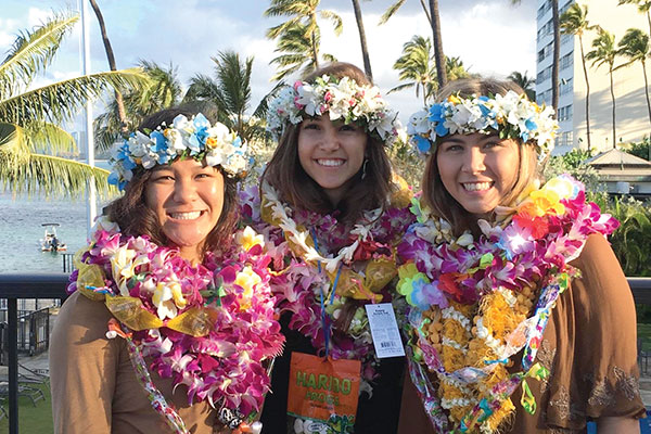 Hawai'i Recruits Set to Impact Menlo College Athletics
