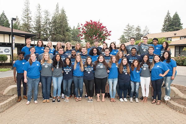Menlo College Ranked Highly in Diversity Study by U.S. News & World Report