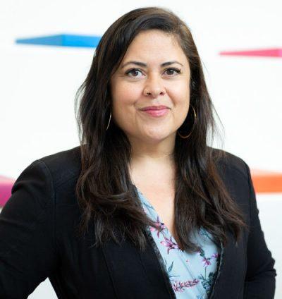 Dr. Maya Soetoro-Ng Headshot