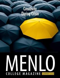 Menlo Advantage Magazine Summer 2020