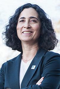 Melissa Michelson, Dean of Arts & Sciences