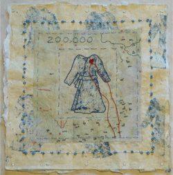 Comfort Women Project by Rose Camastro-Pritchett