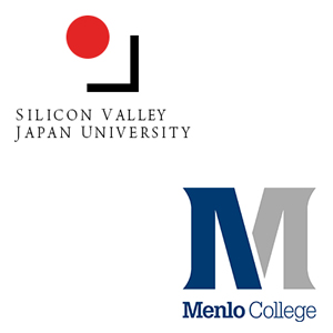 Menlo College and Silicon Valley Japan University Partnership