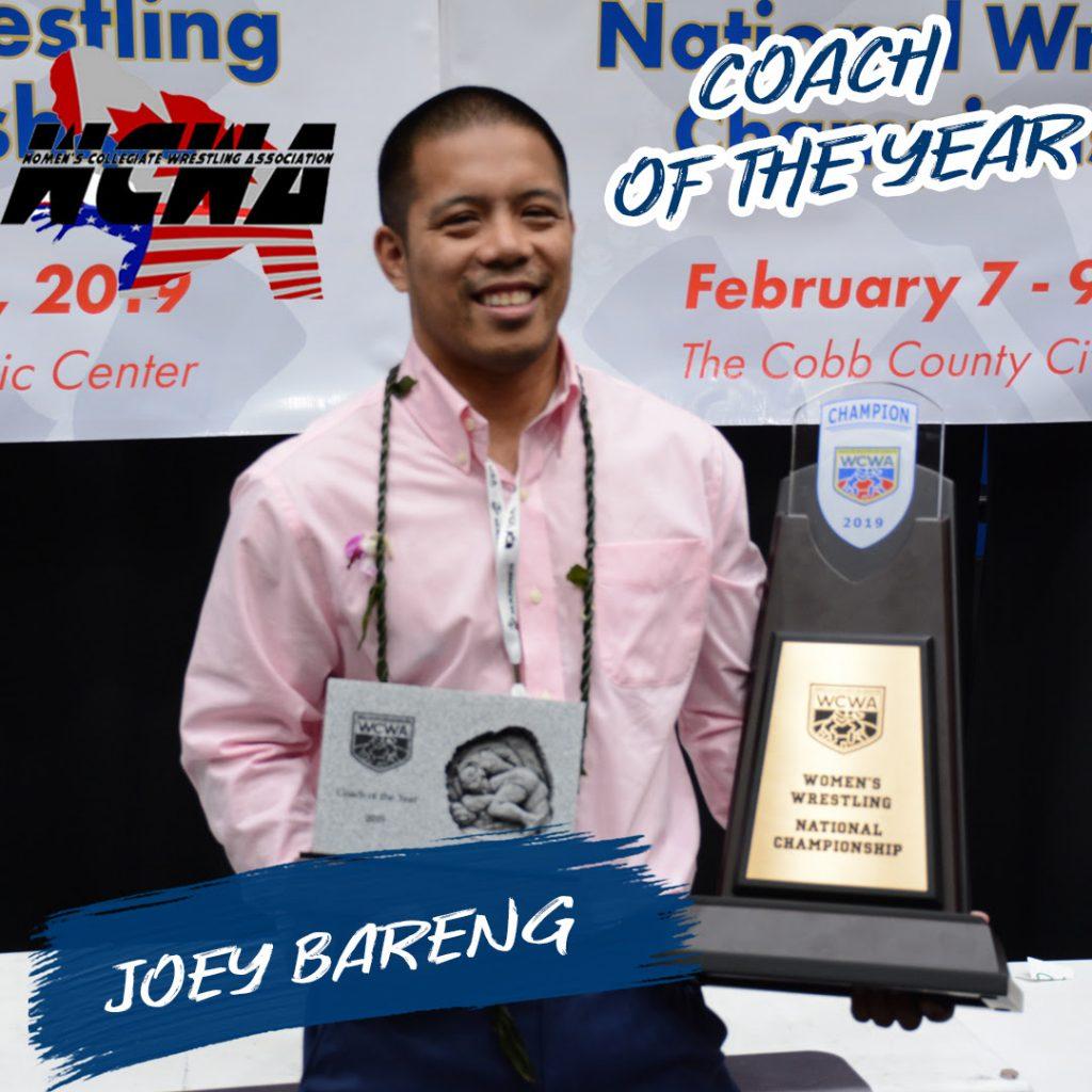 Joey Bareng